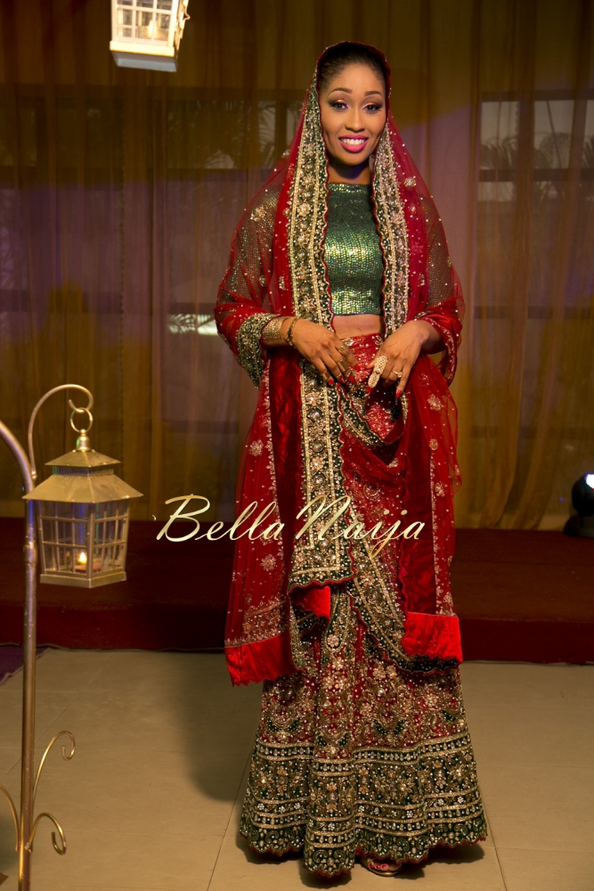 Ewemade of Shakara Couture & Bode - BellaNaija Weddings - Edo, Yoruba, Lagos, Nigeria - April 2015002
