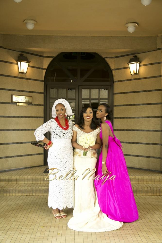 Ewemade of Shakara Couture & Bode - BellaNaija Weddings - Edo, Yoruba, Lagos, Nigeria - April 2015003