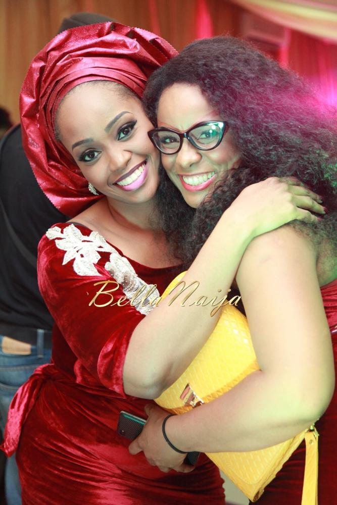 Ewemade of Shakara Couture & Bode - BellaNaija Weddings - Edo, Yoruba, Lagos, Nigeria - April 2015005