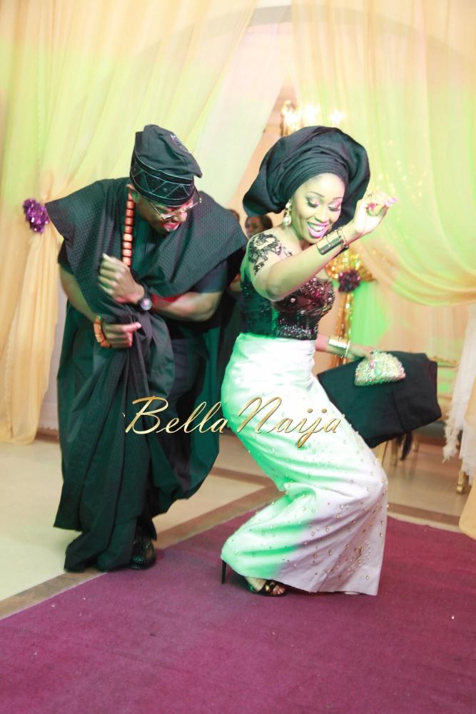 Ewemade of Shakara Couture & Bode - BellaNaija Weddings - Edo, Yoruba, Lagos, Nigeria - April 2015006
