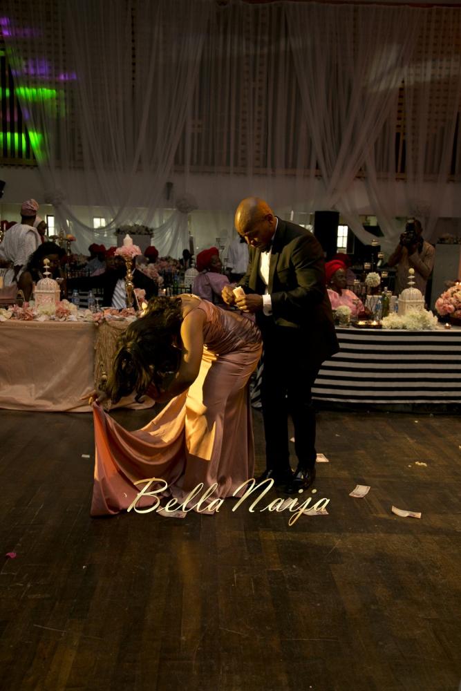 Ewemade of Shakara Couture & Bode - BellaNaija Weddings - Edo, Yoruba, Lagos, Nigeria - April 2015009
