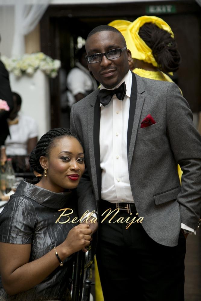 Ewemade of Shakara Couture & Bode - BellaNaija Weddings - Edo, Yoruba, Lagos, Nigeria - April 2015010