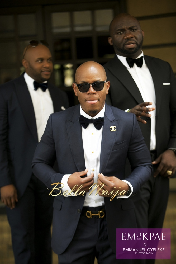 Ewemade of Shakara Couture & Bode - BellaNaija Weddings - Edo, Yoruba, Lagos, Nigeria - April 2015012