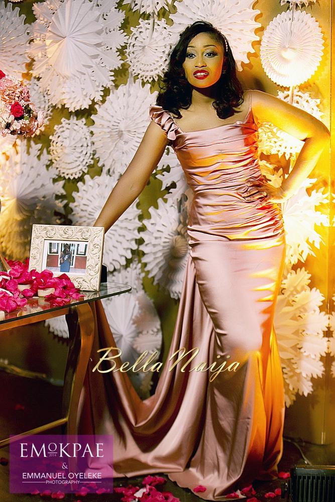 Ewemade of Shakara Couture & Bode - BellaNaija Weddings - Edo, Yoruba, Lagos, Nigeria - April 2015016