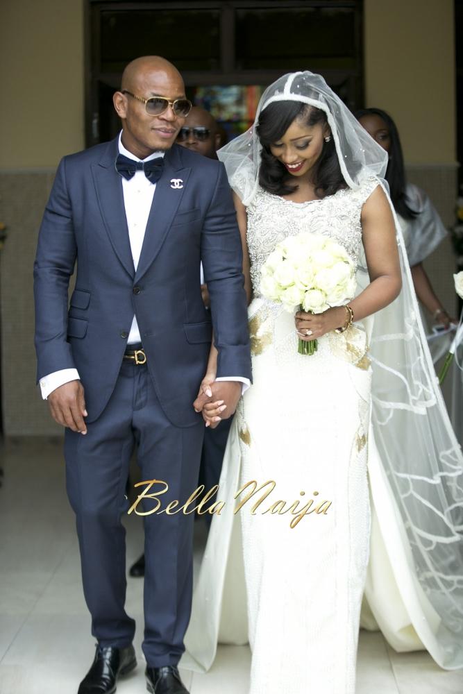 Ewemade of Shakara Couture & Bode - BellaNaija Weddings - Edo, Yoruba, Lagos, Nigeria - April 2015018