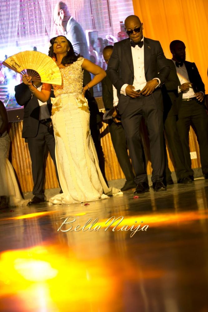 Ewemade of Shakara Couture & Bode - BellaNaija Weddings - Edo, Yoruba, Lagos, Nigeria - April 2015019