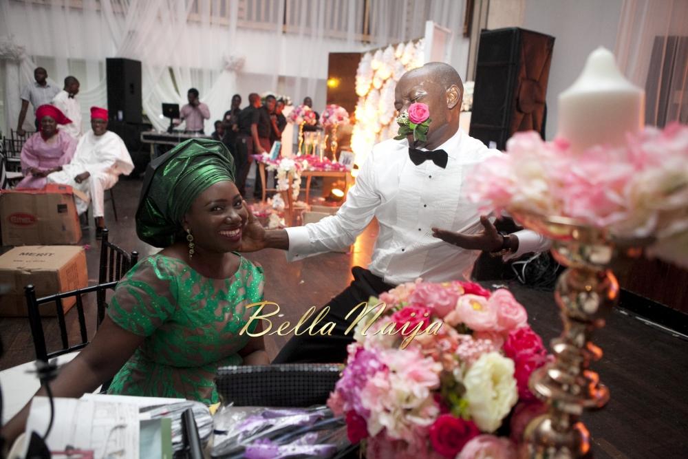Ewemade of Shakara Couture & Bode - BellaNaija Weddings - Edo, Yoruba, Lagos, Nigeria - April2015002