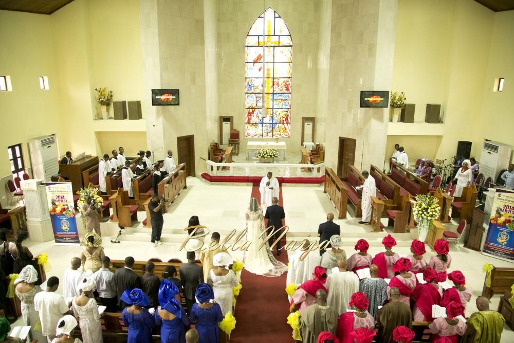 Ewemade of Shakara Couture & Bode - BellaNaija Weddings - Edo, Yoruba, Lagos, Nigeria - April2015004