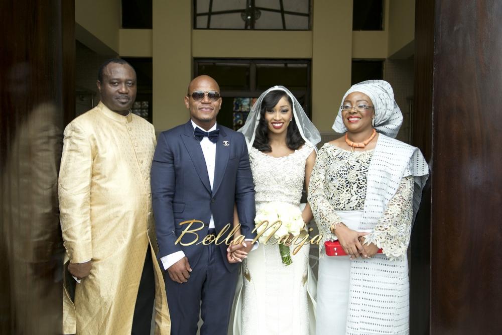 Ewemade of Shakara Couture & Bode - BellaNaija Weddings - Edo, Yoruba, Lagos, Nigeria - April2015005