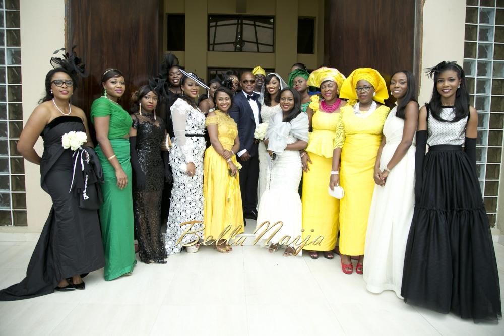 Ewemade of Shakara Couture & Bode - BellaNaija Weddings - Edo, Yoruba, Lagos, Nigeria - April2015006