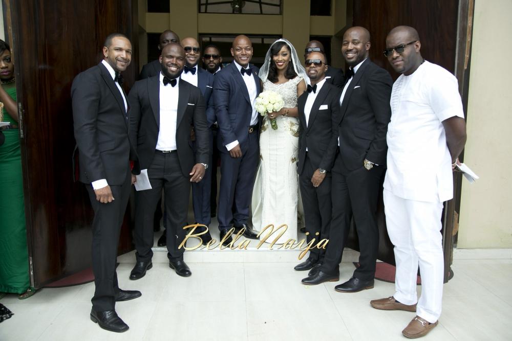 Ewemade of Shakara Couture & Bode - BellaNaija Weddings - Edo, Yoruba, Lagos, Nigeria - April2015007