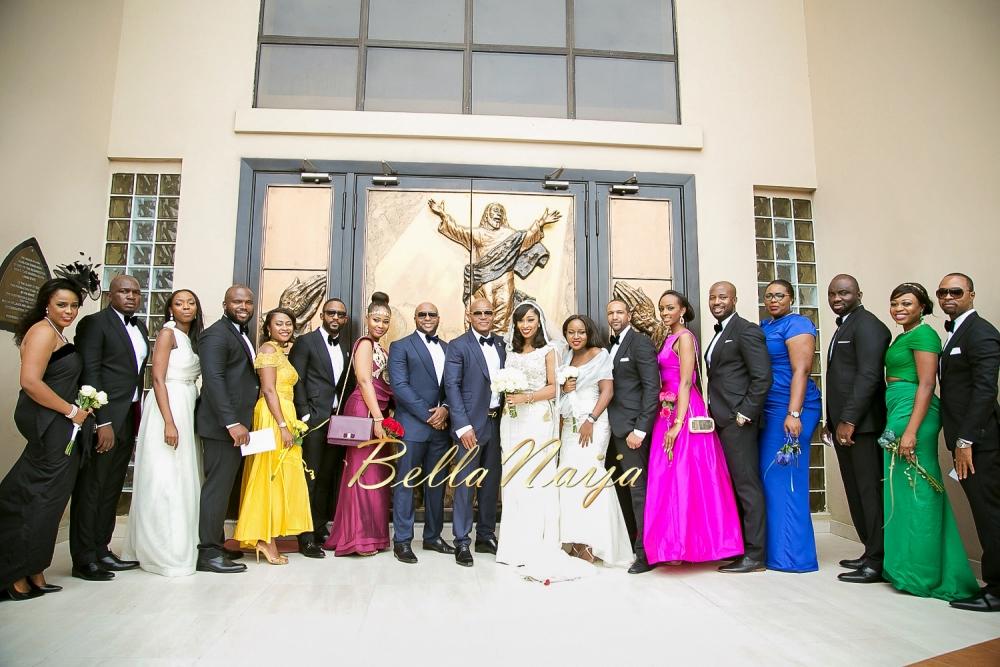 Ewemade of Shakara Couture & Bode - BellaNaija Weddings - Edo, Yoruba, Lagos, Nigeria - April2015008