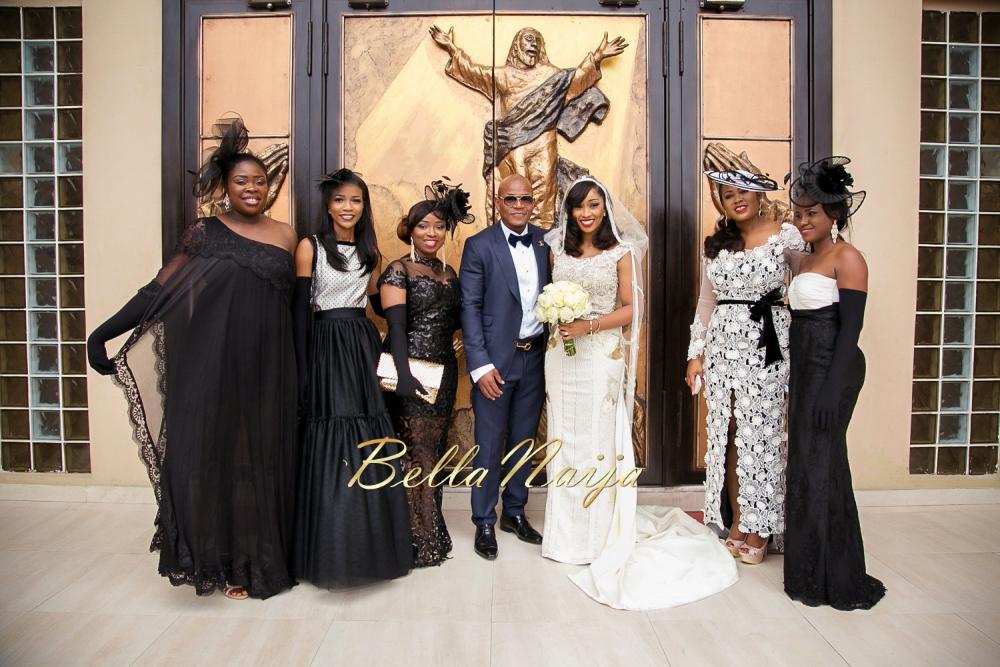 Ewemade of Shakara Couture & Bode - BellaNaija Weddings - Edo, Yoruba, Lagos, Nigeria - April2015009