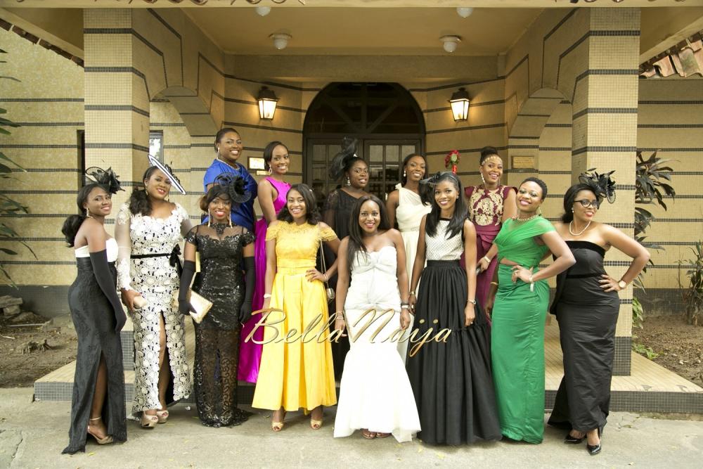 Ewemade of Shakara Couture & Bode - BellaNaija Weddings - Edo, Yoruba, Lagos, Nigeria - April2015017