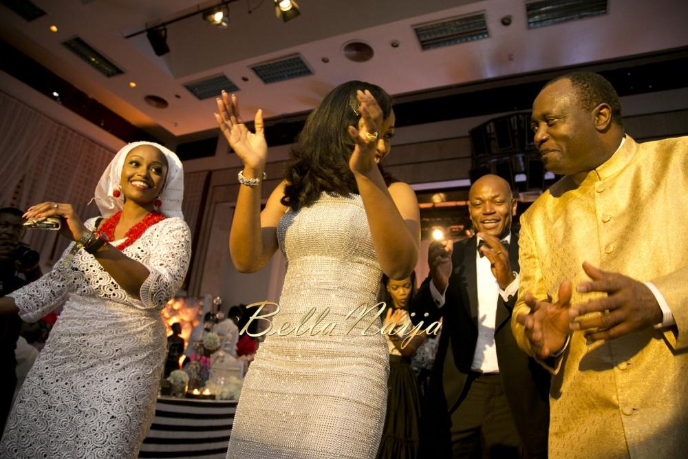 Ewemade of Shakara Couture & Bode - BellaNaija Weddings - Edo, Yoruba, Lagos, Nigeria - April2015022