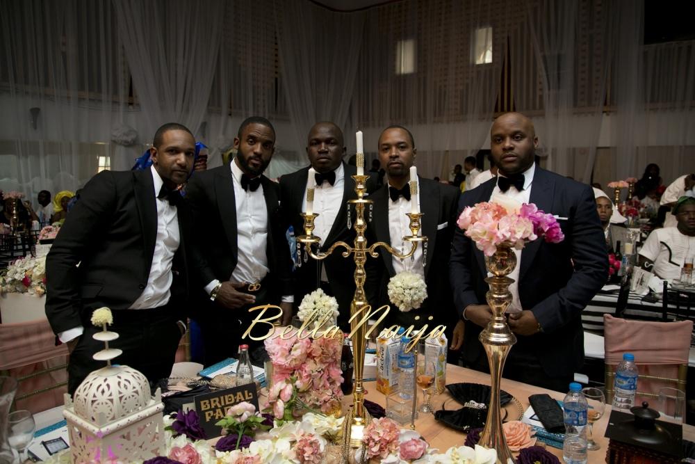 Ewemade of Shakara Couture & Bode - BellaNaija Weddings - Edo, Yoruba, Lagos, Nigeria - April2015025