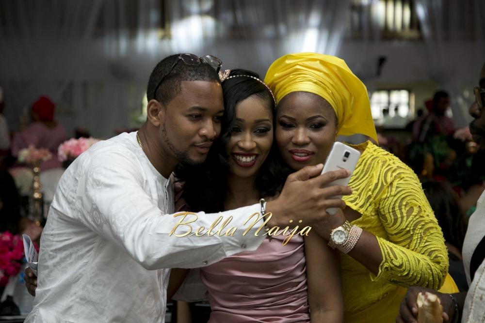Ewemade of Shakara Couture & Bode - BellaNaija Weddings - Edo, Yoruba, Lagos, Nigeria - April2015028