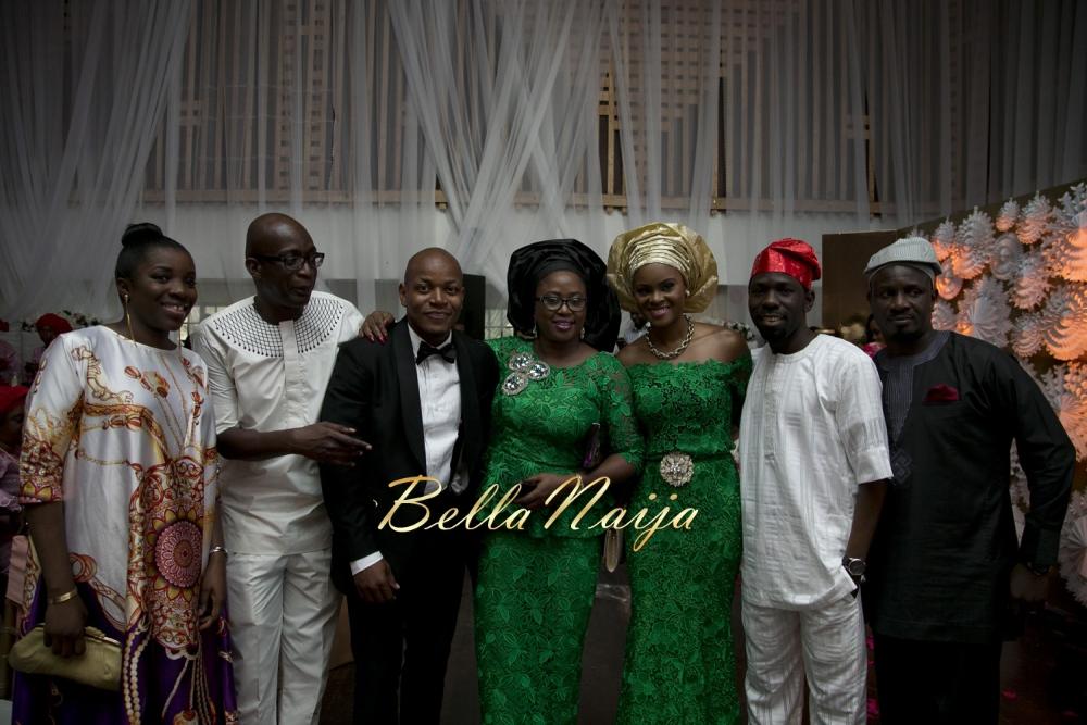 Ewemade of Shakara Couture & Bode - BellaNaija Weddings - Edo, Yoruba, Lagos, Nigeria - April2015029