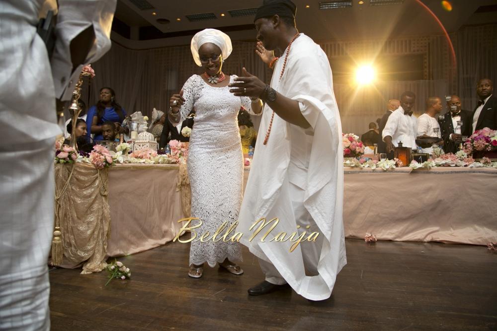 Ewemade of Shakara Couture & Bode - BellaNaija Weddings - Edo, Yoruba, Lagos, Nigeria - April2015030