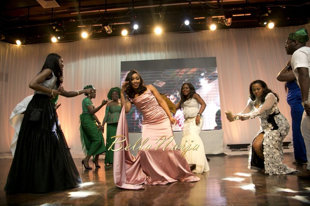 Ewemade of Shakara Couture & Bode - BellaNaija Weddings - Edo, Yoruba, Lagos, Nigeria - April2015031