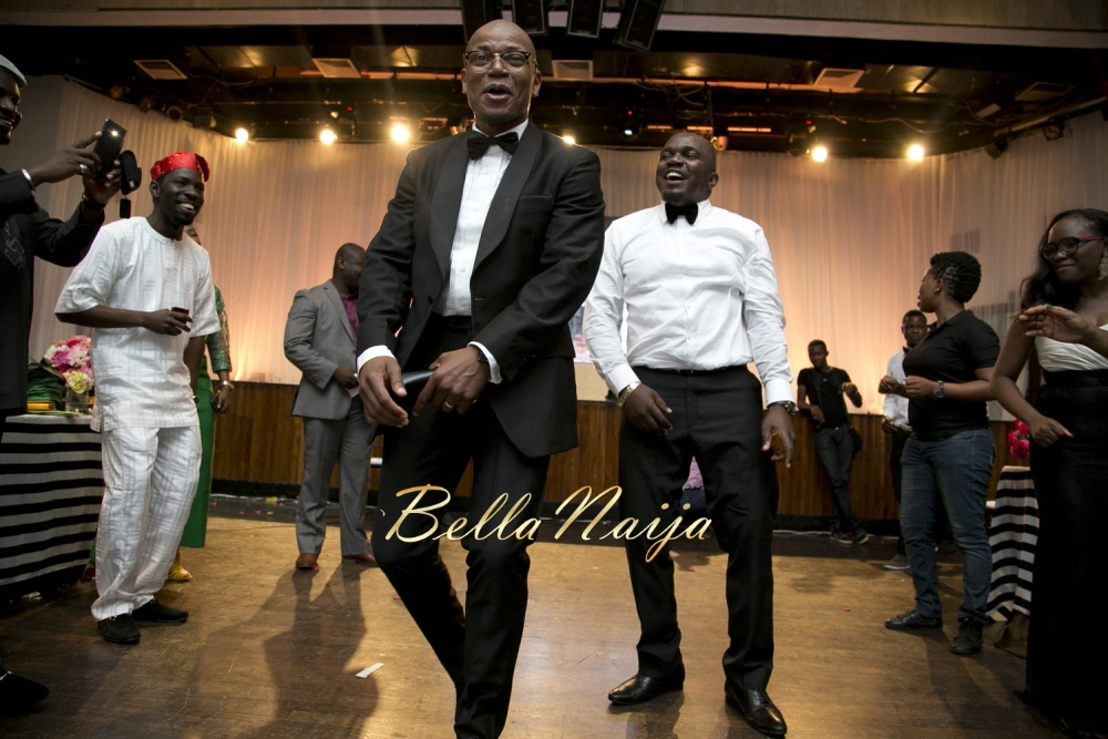 Ewemade of Shakara Couture & Bode - BellaNaija Weddings - Edo, Yoruba, Lagos, Nigeria - April2015032