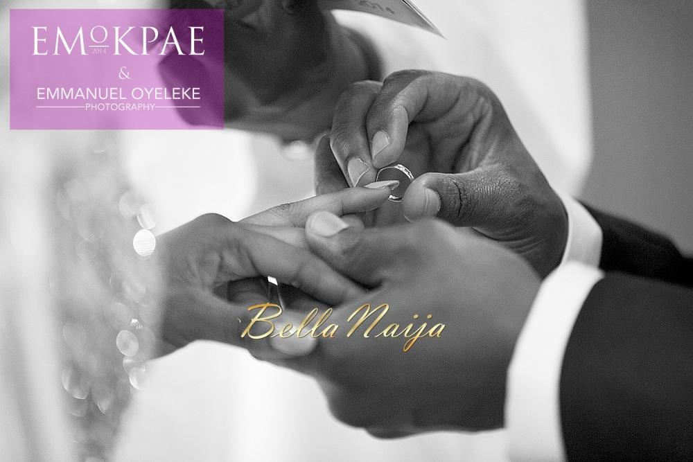 Ewemade of Shakara Couture & Bode - BellaNaija Weddings - Edo, Yoruba, Lagos, Nigeria - April2015035