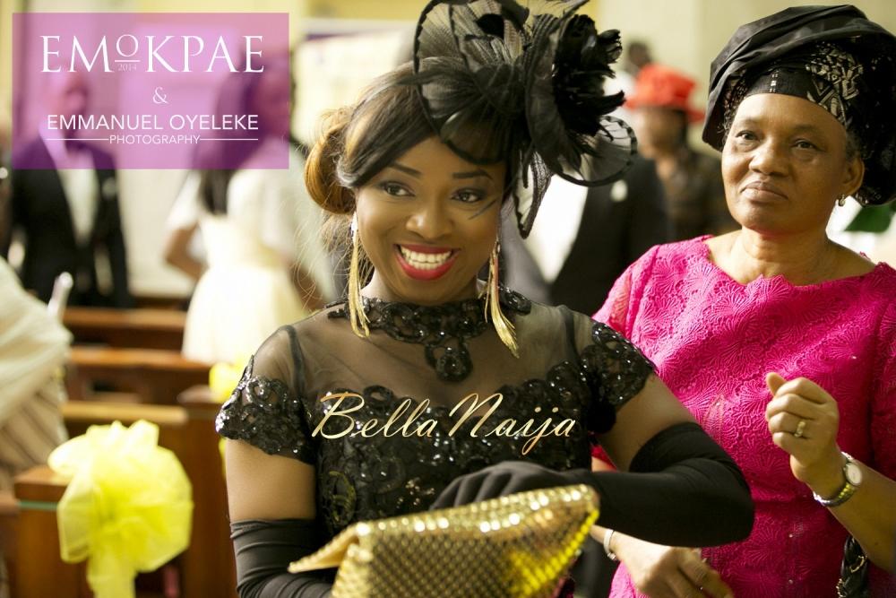 Ewemade of Shakara Couture & Bode - BellaNaija Weddings - Edo, Yoruba, Lagos, Nigeria - April2015036