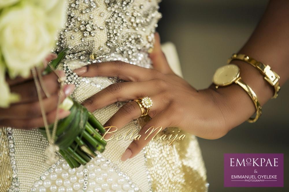 Ewemade of Shakara Couture & Bode - BellaNaija Weddings - Edo, Yoruba, Lagos, Nigeria - April2015038