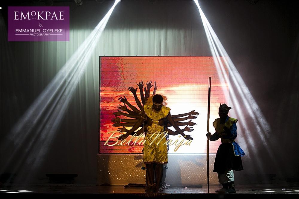 Ewemade of Shakara Couture & Bode - BellaNaija Weddings - Edo, Yoruba, Lagos, Nigeria - April2015040