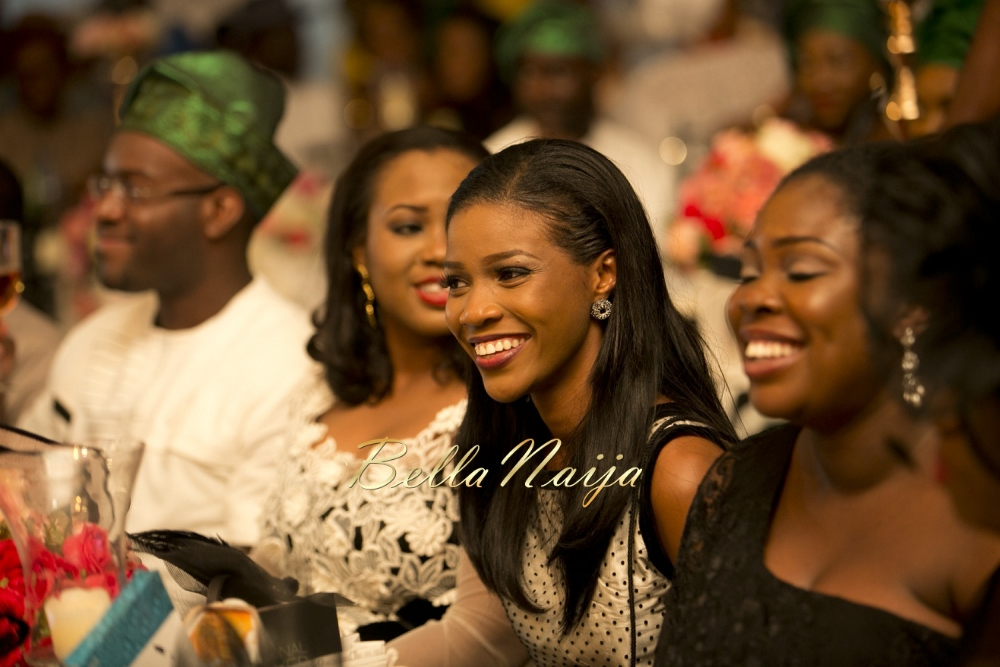 Ewemade of Shakara Couture & Bode - BellaNaija Weddings - Edo, Yoruba, Lagos, Nigeria - April2015042