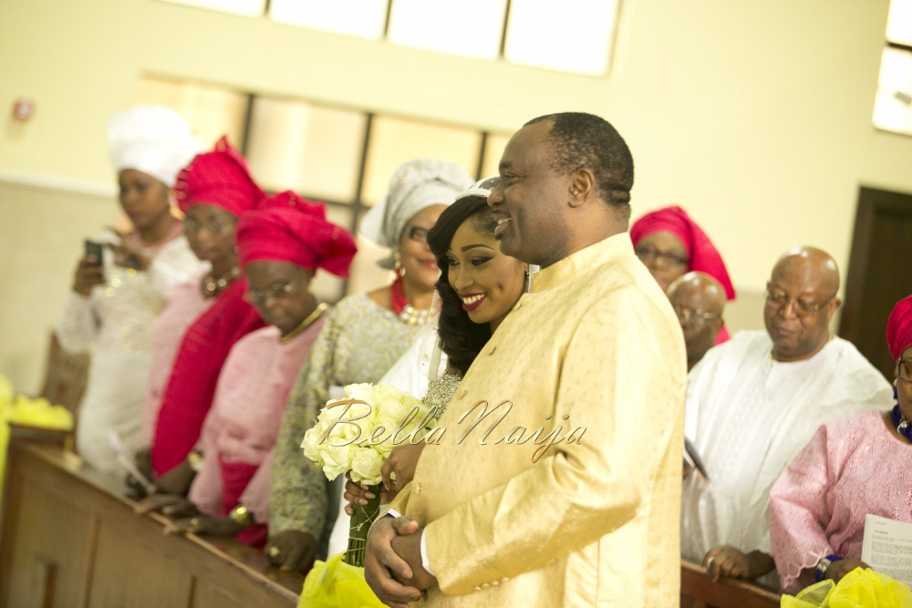 Ewemade of Shakara Couture & Bode - BellaNaija Weddings - Edo, Yoruba, Lagos, Nigeria - April2015051