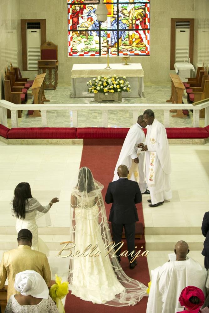 Ewemade of Shakara Couture & Bode - BellaNaija Weddings - Edo, Yoruba, Lagos, Nigeria - April2015052