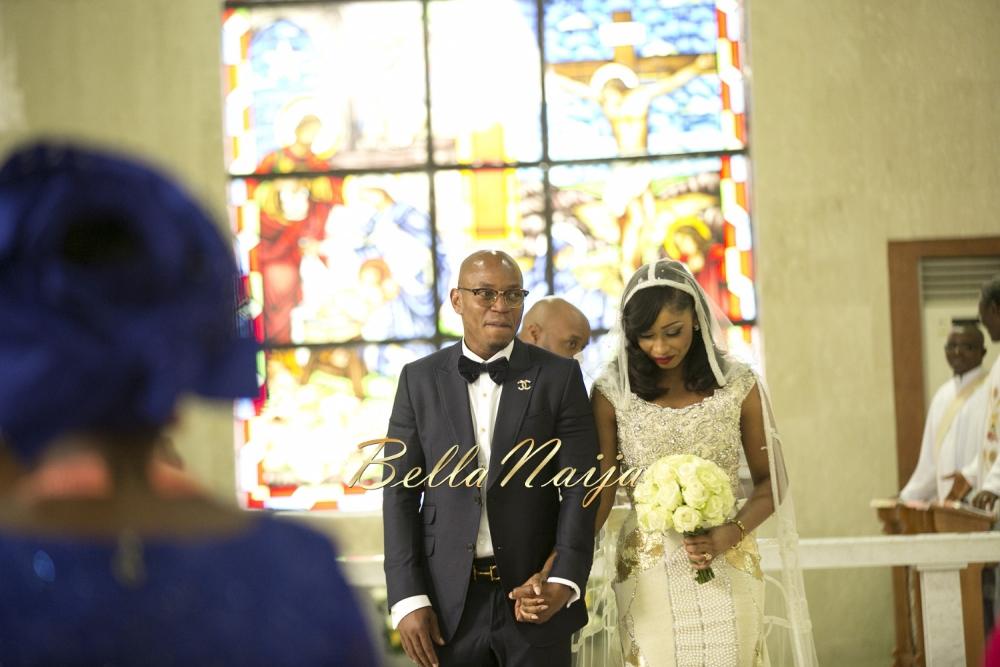 Ewemade of Shakara Couture & Bode - BellaNaija Weddings - Edo, Yoruba, Lagos, Nigeria - April2015053