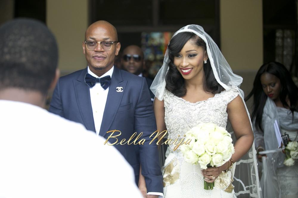 Ewemade of Shakara Couture & Bode - BellaNaija Weddings - Edo, Yoruba, Lagos, Nigeria - April2015054