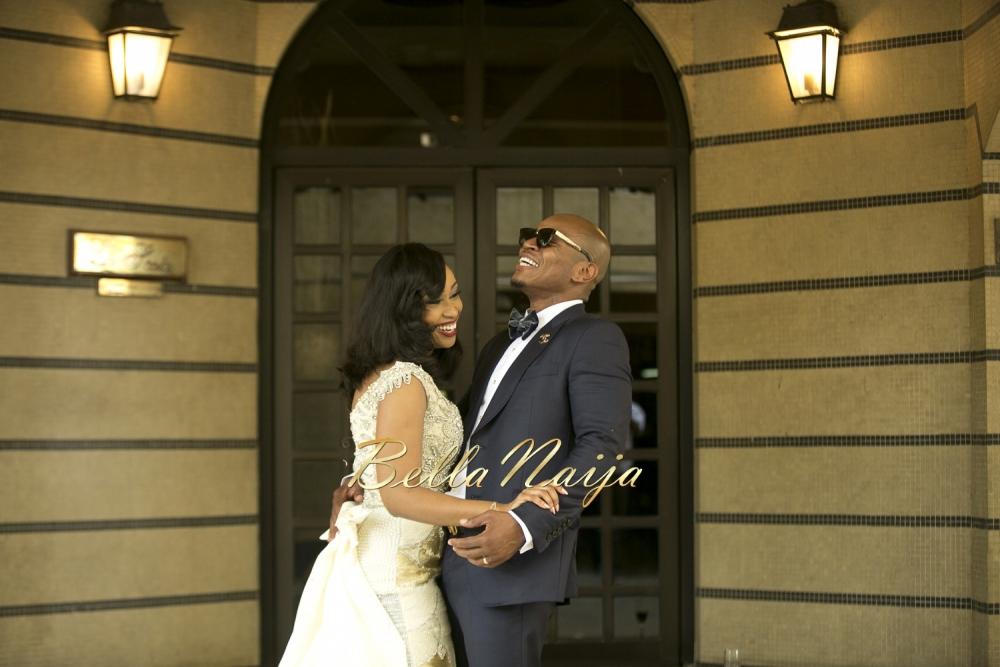 Ewemade of Shakara Couture & Bode - BellaNaija Weddings - Edo, Yoruba, Lagos, Nigeria - April2015059