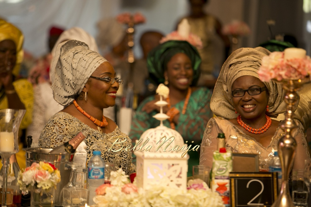 Ewemade of Shakara Couture & Bode - BellaNaija Weddings - Edo, Yoruba, Lagos, Nigeria - April2015064