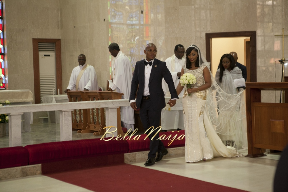 Ewemade of Shakara Couture & Bode - BellaNaija Weddings - Edo, Yoruba, Lagos, Nigeria - April2015070