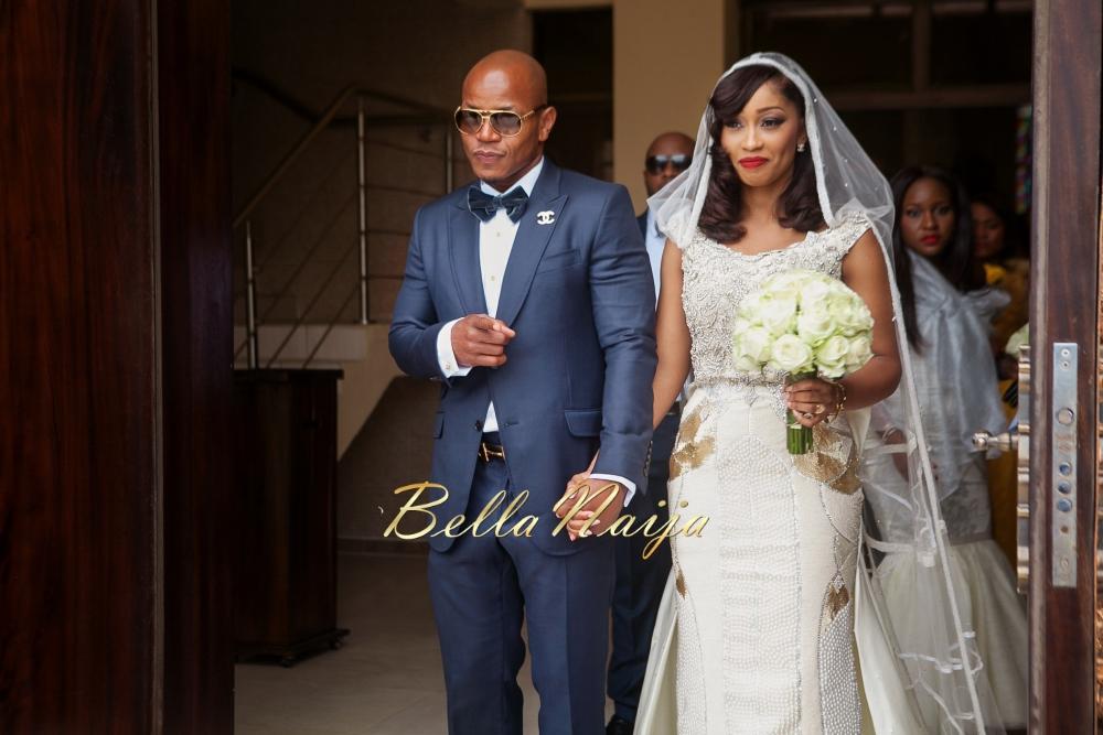 Ewemade of Shakara Couture & Bode - BellaNaija Weddings - Edo, Yoruba, Lagos, Nigeria - April2015071