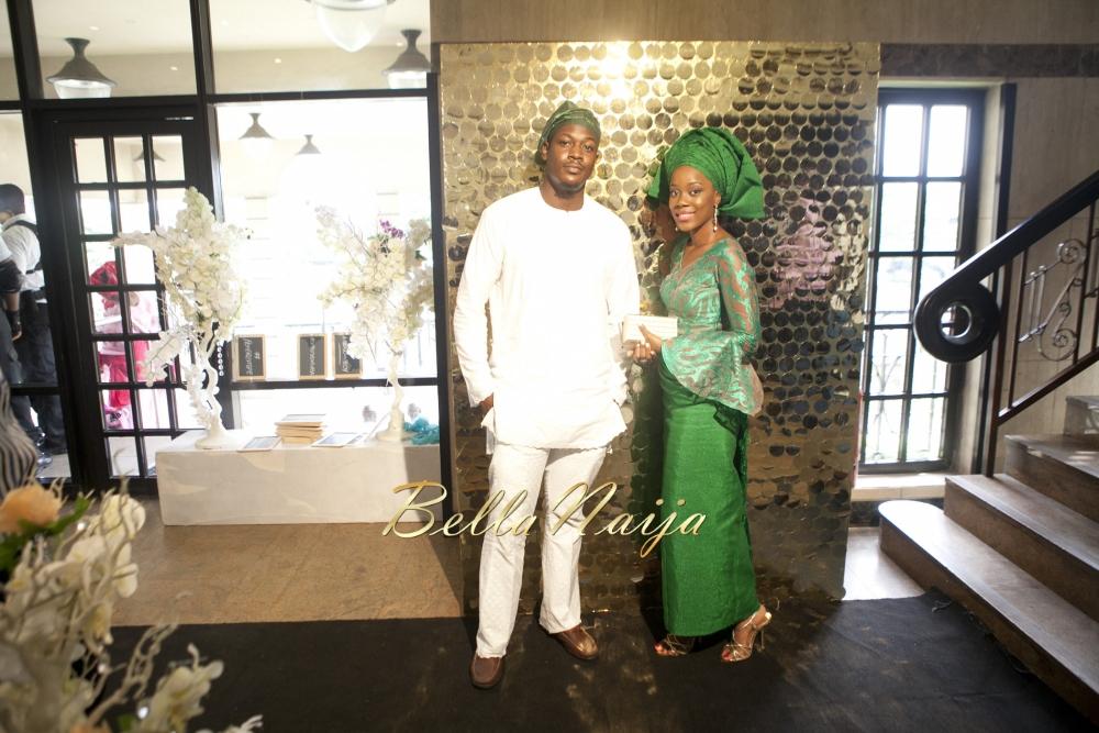 Ewemade of Shakara Couture & Bode - BellaNaija Weddings - Edo, Yoruba, Lagos, Nigeria - April2015072