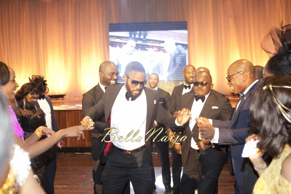 Ewemade of Shakara Couture & Bode - BellaNaija Weddings - Edo, Yoruba, Lagos, Nigeria - April2015075