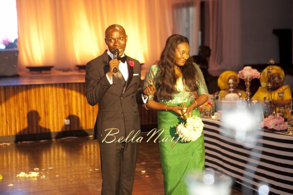 Ewemade of Shakara Couture & Bode - BellaNaija Weddings - Edo, Yoruba, Lagos, Nigeria - April2015080