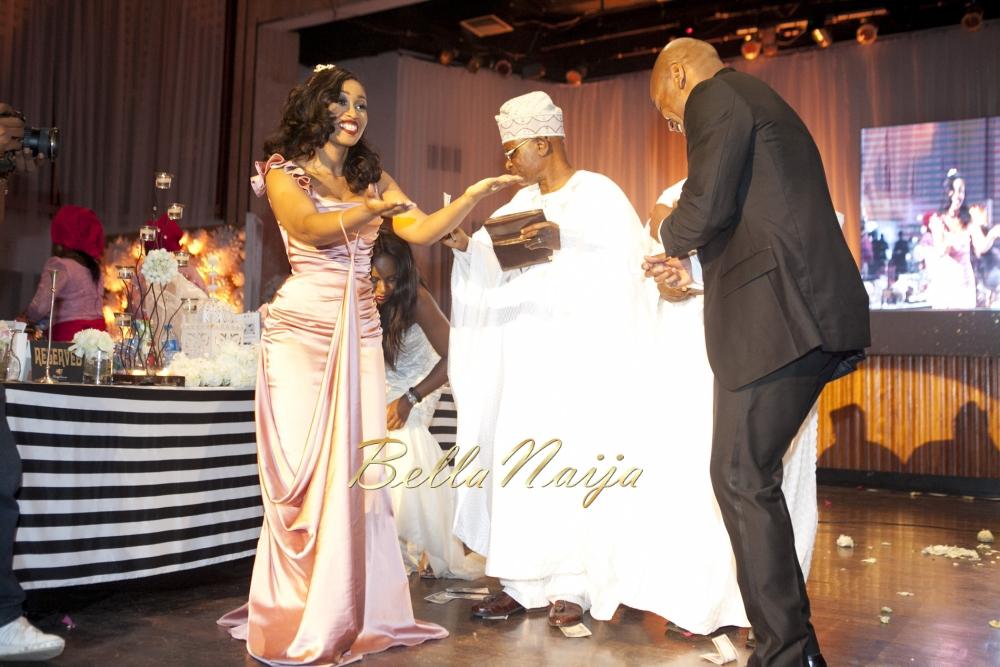 Ewemade of Shakara Couture & Bode - BellaNaija Weddings - Edo, Yoruba, Lagos, Nigeria - April2015081