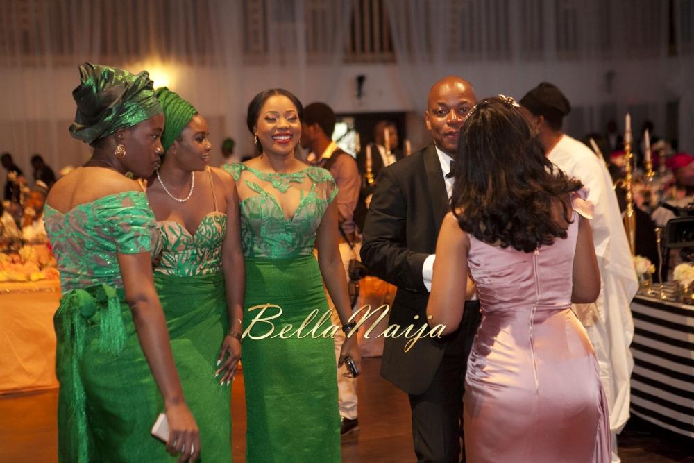 Ewemade of Shakara Couture & Bode - BellaNaija Weddings - Edo, Yoruba, Lagos, Nigeria - April2015082