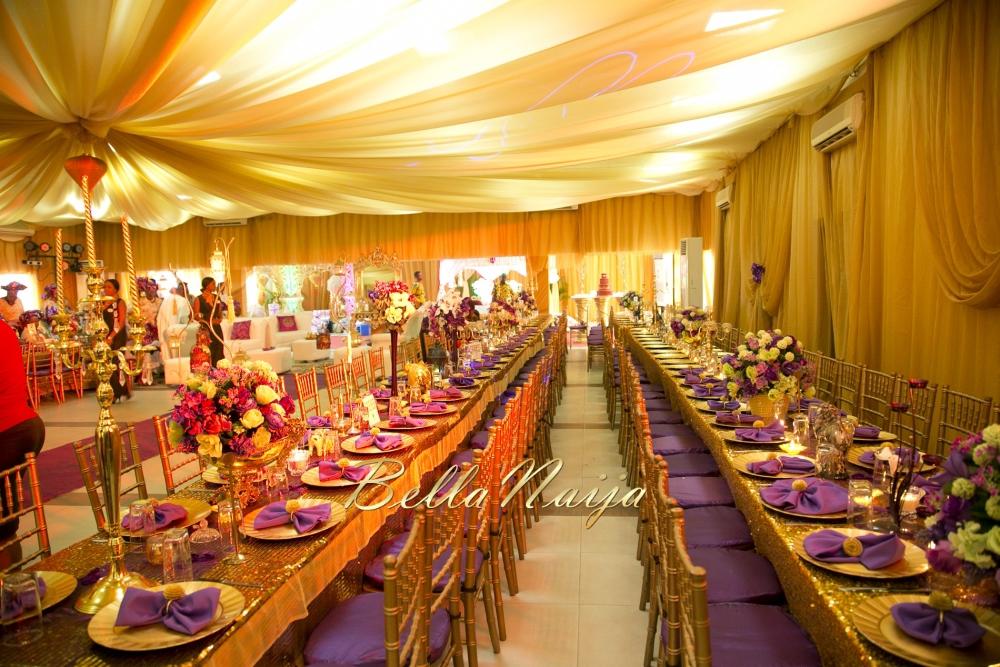 Ewemade of Shakara Couture & Bode - BellaNaija Weddings - Edo, Yoruba, Lagos, Nigerian - April 2015004