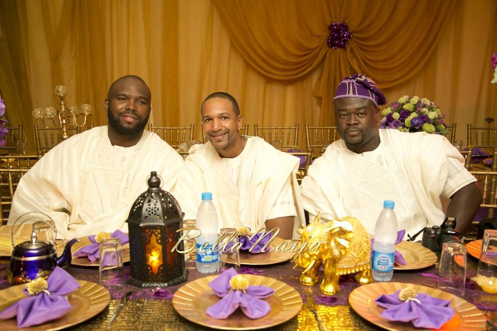 Ewemade of Shakara Couture & Bode - BellaNaija Weddings - Edo, Yoruba, Lagos, Nigerian - April 2015007