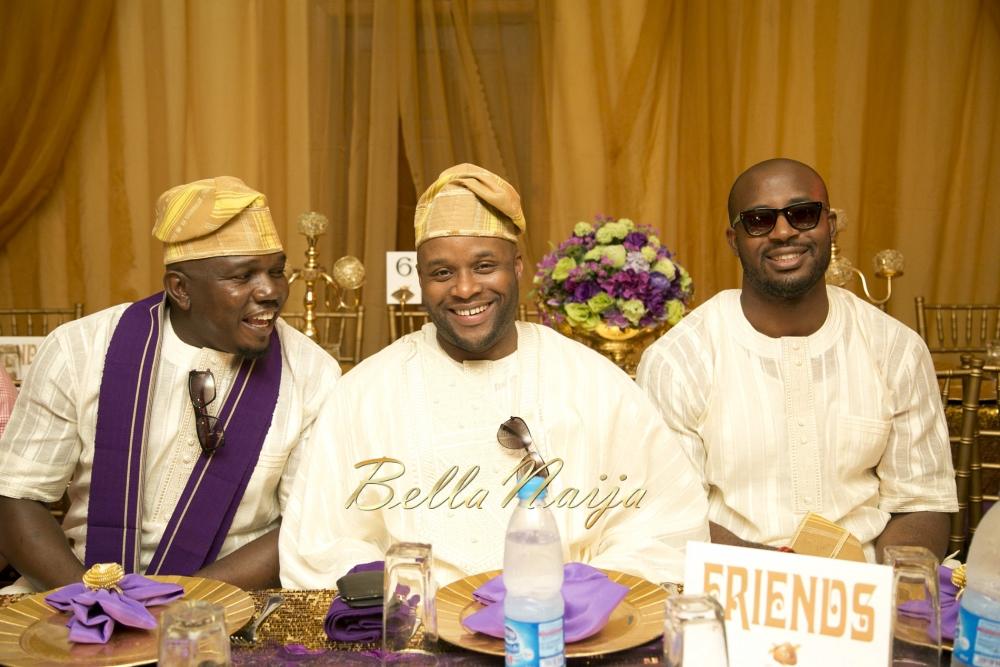 Ewemade of Shakara Couture & Bode - BellaNaija Weddings - Edo, Yoruba, Lagos, Nigerian - April 2015008