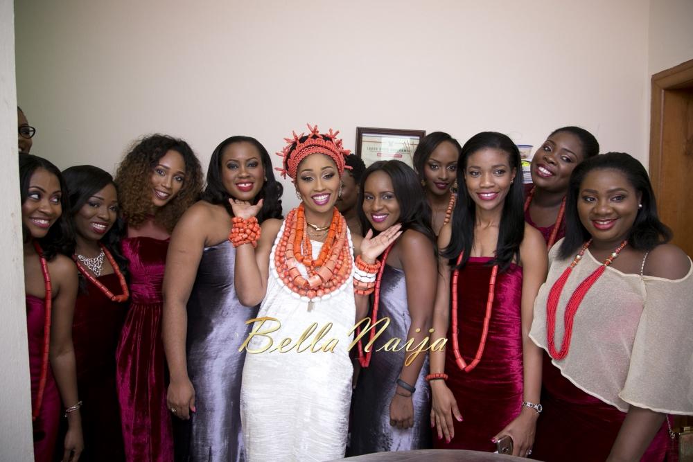 Ewemade of Shakara Couture & Bode - BellaNaija Weddings - Edo, Yoruba, Lagos, Nigerian - April 2015009