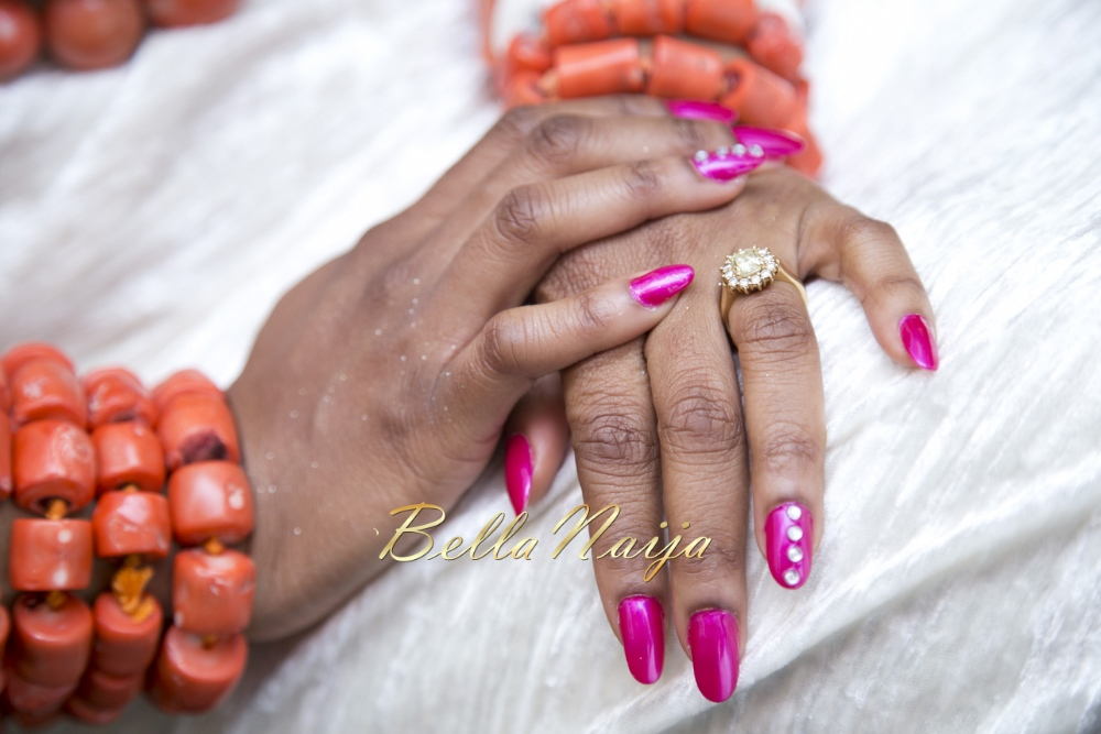 Ewemade of Shakara Couture & Bode - BellaNaija Weddings - Edo, Yoruba, Lagos, Nigerian - April 2015010