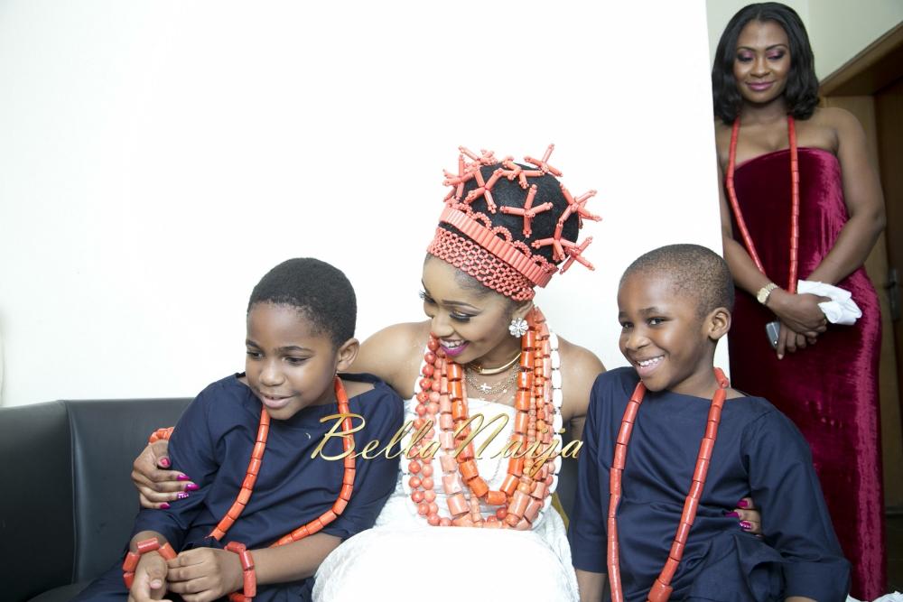 Ewemade of Shakara Couture & Bode - BellaNaija Weddings - Edo, Yoruba, Lagos, Nigerian - April 2015013