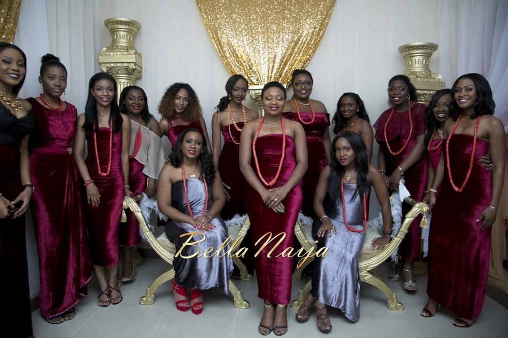 Ewemade of Shakara Couture & Bode - BellaNaija Weddings - Edo, Yoruba, Lagos, Nigerian - April 2015014